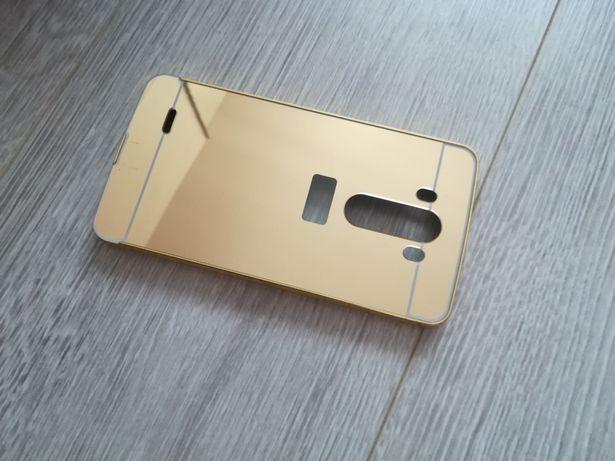Lustrzany case LG g3