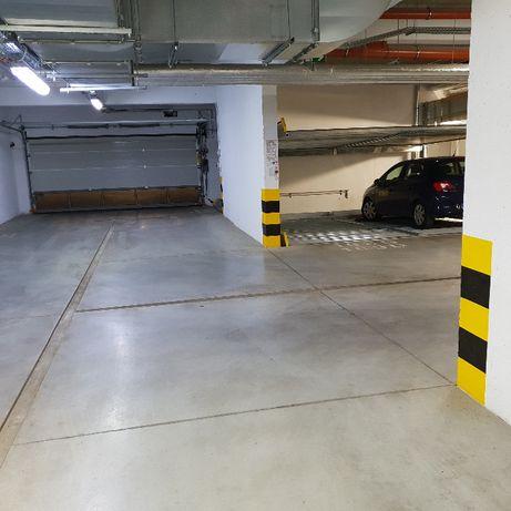 Miejsce postojowe - garaż podziemny - Bronowice
