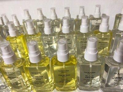 Духи, парфюмерия известных брендов, Наливная парфюмерия, Туалетная вод