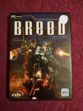 Gra na PC - Breed