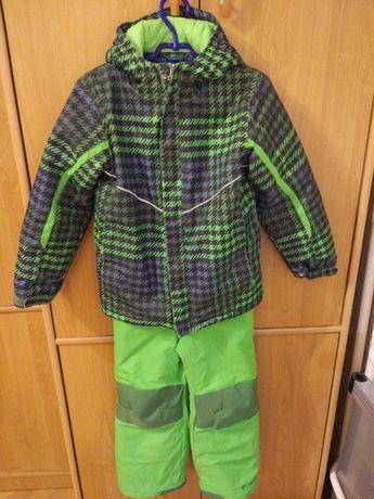 Зимний костюм на мальчика Columbia на 4-6 лет