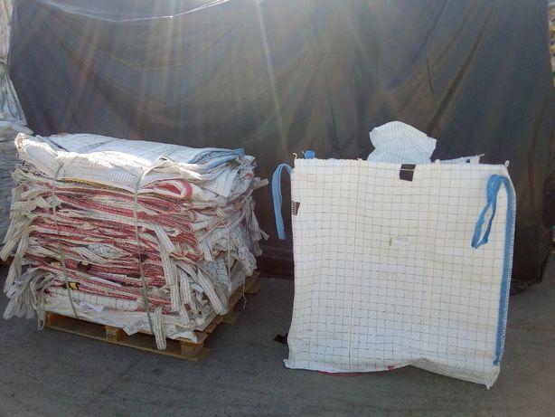 Big BAG BAGSY duże worki 97/93/178 cm na pasze,warzywa,kukurydzę