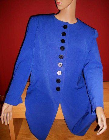 Casaco Blazer azul Louis Féraud