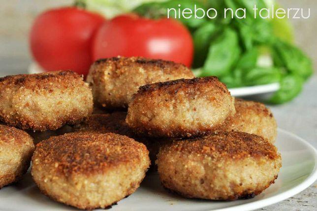 Kuchnia domowa mięsa