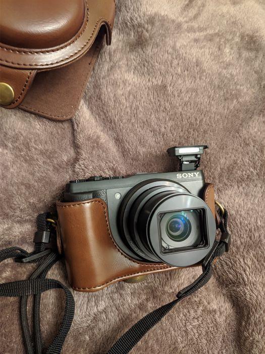 Фотоаппарат sony cyber- shot dsc hx50 Киев - изображение 1