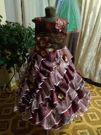 Повний розпродаж колекція дитячих суконь, сукні, платья. Опт