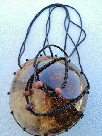 Bolsa artesanato Africano