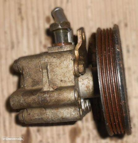Bomba de direção para Nissan Almera 1.5 gasolina (2002)