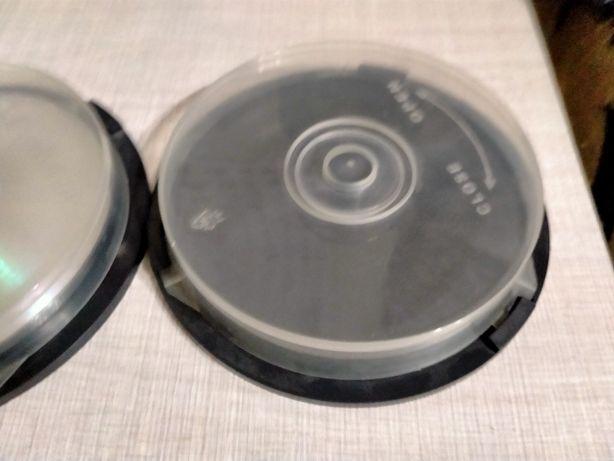 Футляры для дисков
