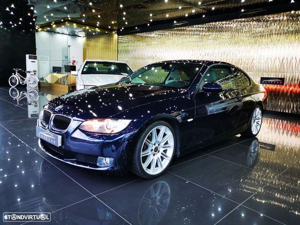 BMW 320 D Coupe M