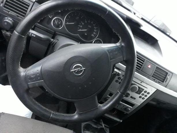 Opel Meriva  konsola  2009r