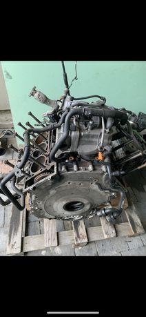 Części/silnik audi A6/A5/A4 3.0tdi quattro 240KM