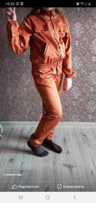 Спортивный костюм Полтава - изображение 1