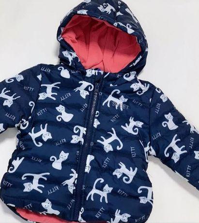 Куртка детская Lupilu,курточка