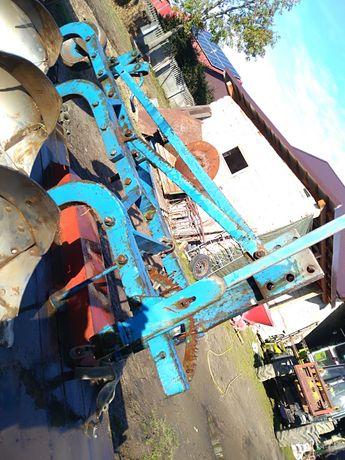 Pługi Pług  Landsberg  Rabe&Werk 3x30cm Świeżo sprowadzone