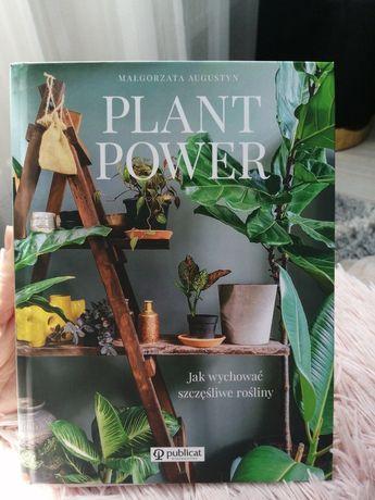 Książka Plant Power