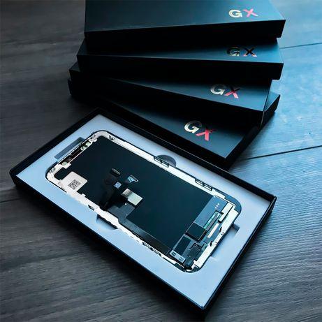 Дисплейный модуль, дисплей, экран для iPhone X,XS, XS MAX SOFT OLED