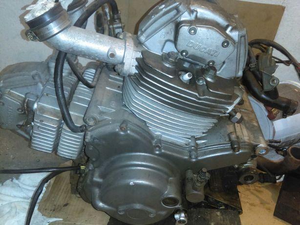 Ducati silnik zamienie za kompresor , mig mag
