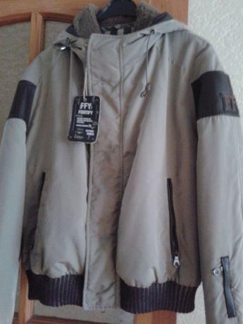 Куртка муж Италия