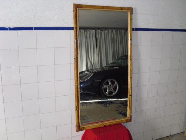 Espelhos em Bambú