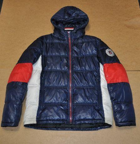 Jack jones теплая куртка пуховик джек джонс