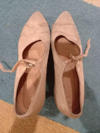 Туфли для бальных танцев. Стандарт.