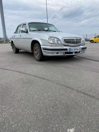 ГАЗ 31105 волга 2006 г.в.