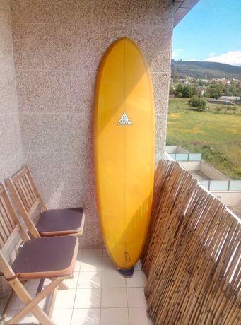 Prancha de surf  6'6 egg