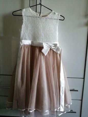 детское/подростковое нарядное платье