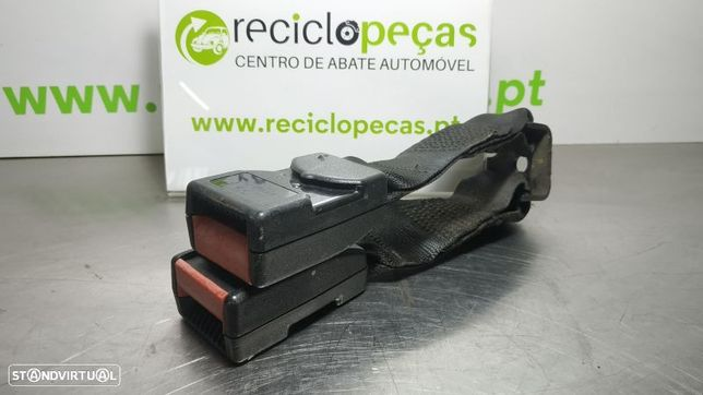 Encaixe / Engate Cinto Segurança Traseiro Opel Astra G Hatchback (T98