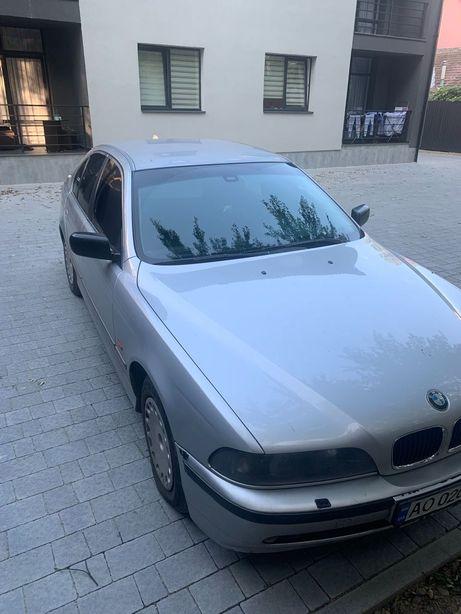 Продам BMW e39 М52