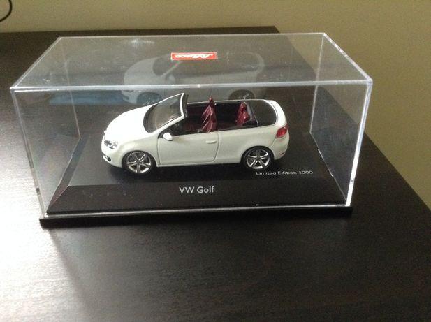 VW Golf 1:43 SCHUCO limited edition 1:43