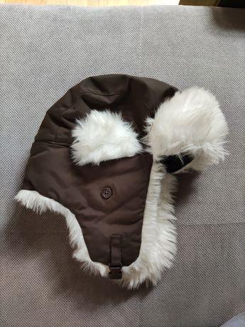Zimowa czapka Moodo