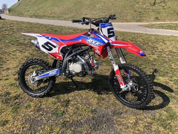 Nowość !!! Cross/Pitbike RXF Freeride 150cc 18KM koła 16'/19'