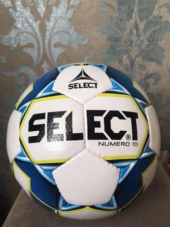 Оригінальний мяч Select Numero 10