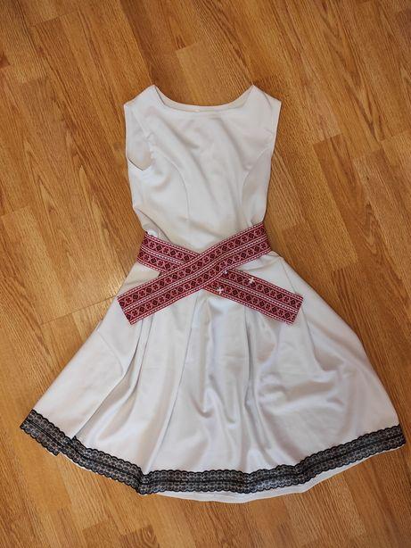 Платье 34-36 размер