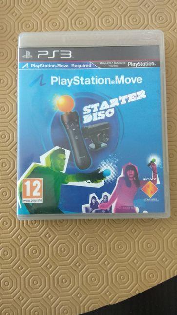 Starter Disc PS3