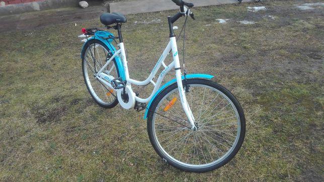 Nowy rower kola 26