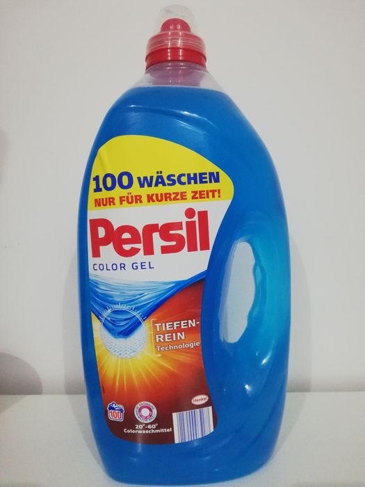 Persil płyn do prania 5 litrów Gdańsk - image 1
