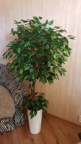 продам искусственное дерево Фкус