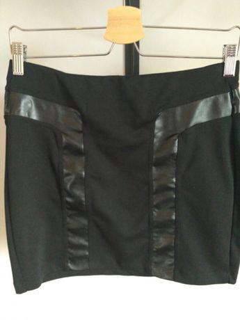 Spódniczka sinsay M czarna