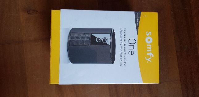 Kamera Somfy ONE - używana