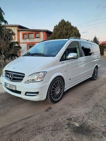 Mercedes-Benz Viano 3.0  AVANTGARDE ,Grand Edition