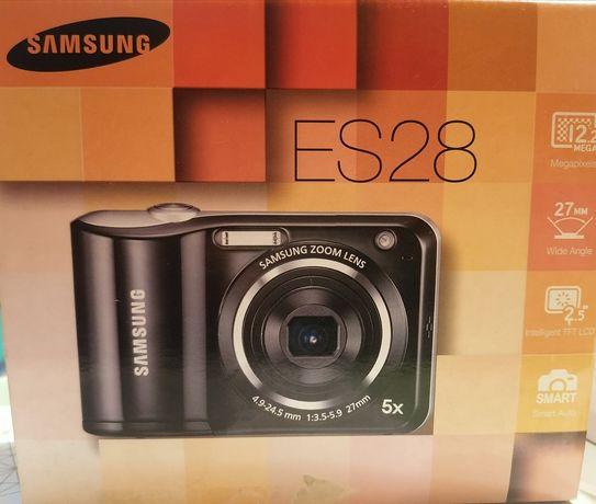 Aparat Samsung ES28