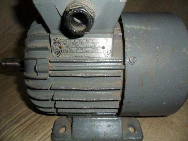 электродвигатель 0.55 квт