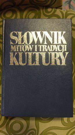 Słownik mitów i tradycji kultury Władysław Kopaliński