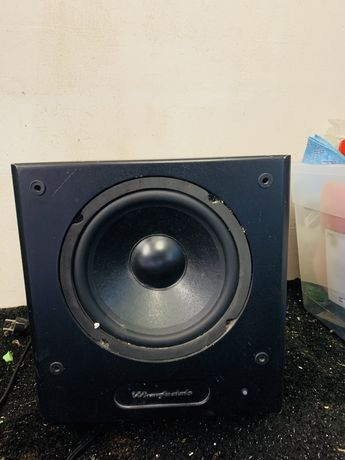 Subwooofer wharfedale