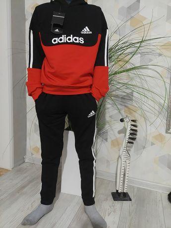 Десткий спортивный костюм Adidas трикотаж двунить,отличное качество