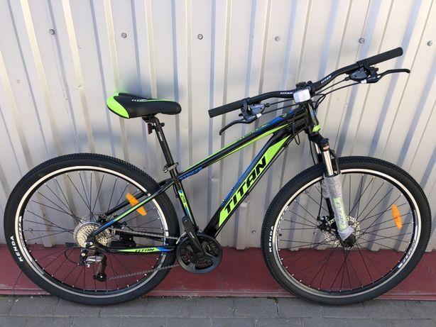 """Новинка 2020! Гірський велосипед «Titan Stinger 29'"""" Altus 27 швидкост"""