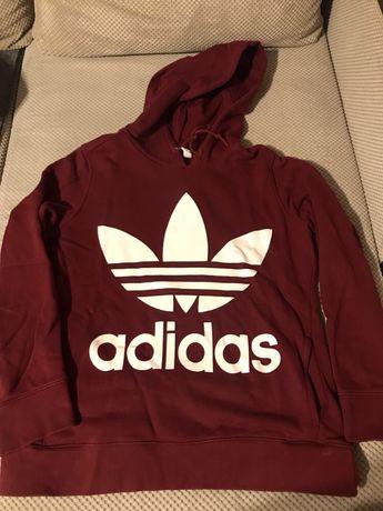 Bluza Adidas trefoil hoodie CE2409